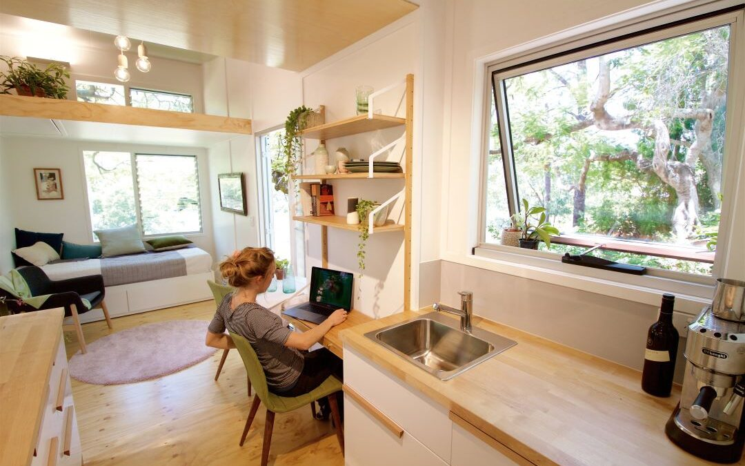 The Tiny House Revolution Guide To Going Small In Australia Ausbiz